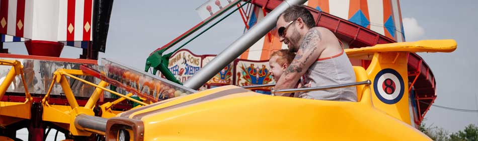 Family entertainment, amusement parks, water parks, tubing in the Montgomery County, PA area