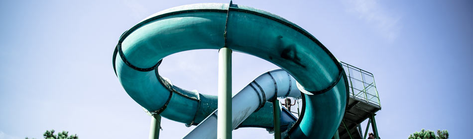 Water parks and tubing in the Montgomery County, PA area